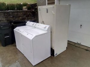 Appliance Removal Chandler AZ
