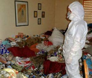 Hoarder Clean Up Chandler AZ