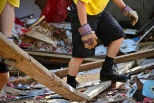 Renovation Debris Removal Chandler AZ
